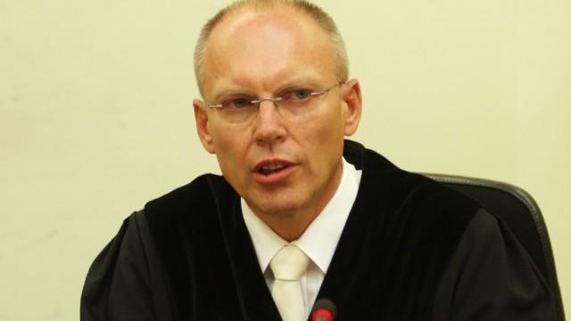 Manfred Götzl, 2009