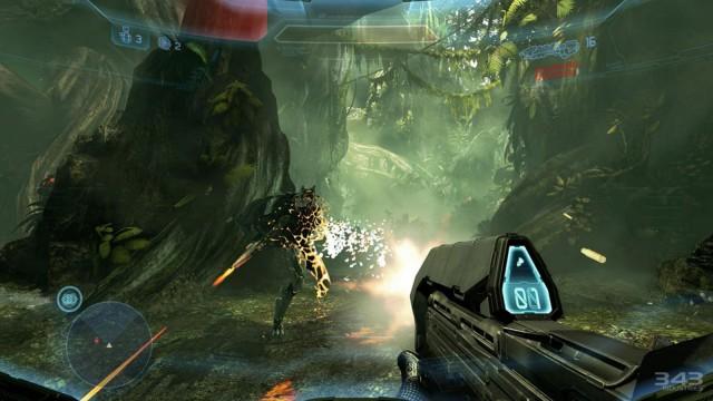 Halo 4 Neues Videospiel Halo 4