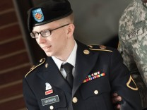 US says Manning helped Al-Qaeda with leaks