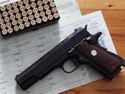Winnenden, Waffe, AP