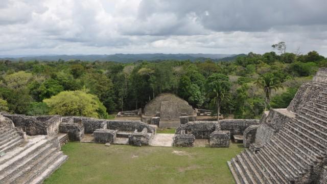 Caracol, Belize