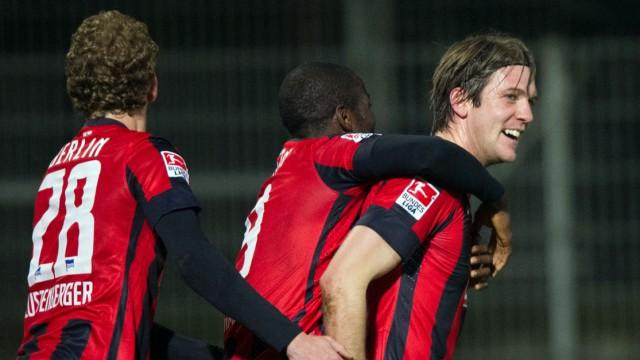 SV Sandhausen - Hertha BSC Berlin
