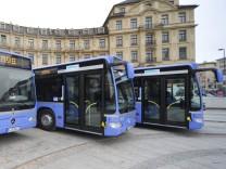 ÖPNV, Bahn, Bus, MVG, BVG, Spritpreis, Fahrgast