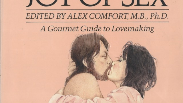 The Joy of Sex by Alex Comfort