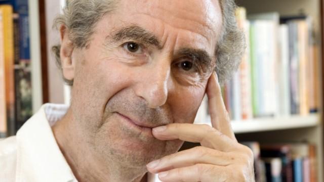 Philip Roth Rückzug Literatur