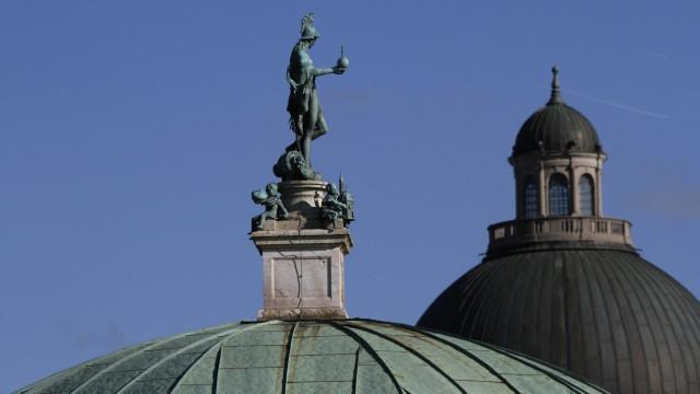 Landesregierung Bayern Koalitionskrach in Bayern