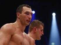 Wladimir Klitschko vs. Mariusz Wach