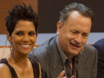 Wetten dass Halle Berry Tom Hanks