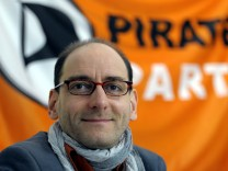 Pirat Ponader bereut Spendenaufruf