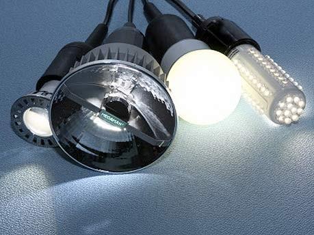 LED-Lampen im Test - Lichtqualität In diesem Punkt gingen - LED ...
