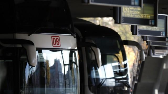 Fernbusse Neue Fernbuslinien