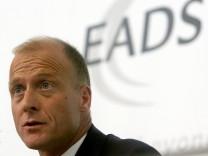 EADS Thomas Enders