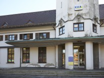 Bahnhof Bad Tölz
