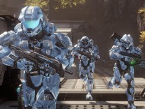 Halo 4, Computerspiele, Ego-Shooter Ballerspiele