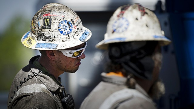 Öl Zukunft der Energie