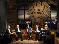 Stefan Raabs Polit-Talkshow  'Absolute Mehrheit'