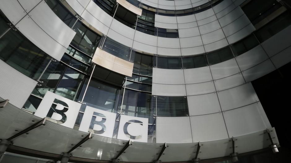 BBC Affäre der BBC