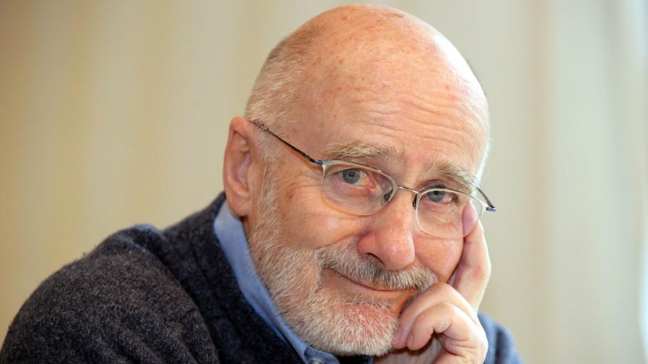 Wolf Gerlach ist gestorben