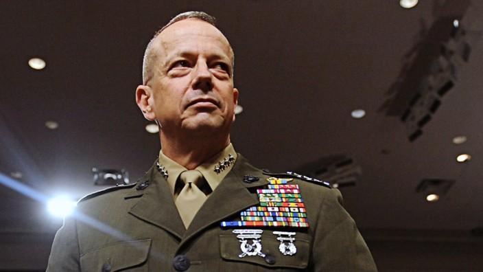 John Allen David Petraeus CIA Kelley Sex