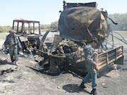 Nato-Bericht, Afghanistan, dpa