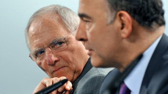 Schuldenkrise in Griechenland Aufschub für Griechenland