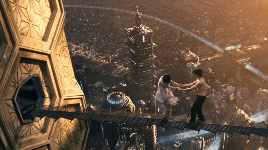 Kinofilme 2012, Cloud Atlas