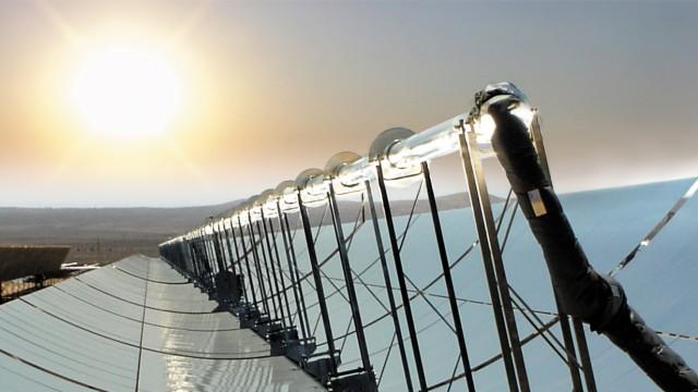 Neuer Rückschlag für Wüstenstromprojekt Desertec