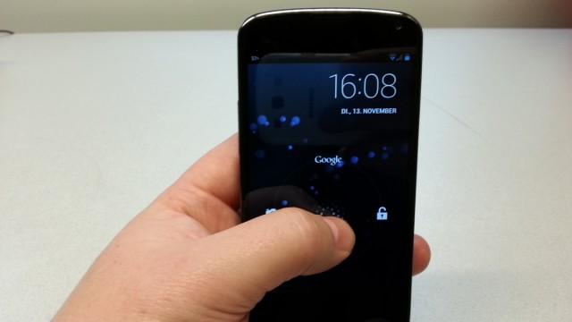 Digitalblog Google Nexus 4