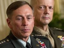 David Petraeus John Allen Affäre Broadwell