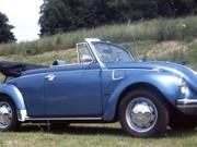 Blech der Woche (85): VW 1302 Cabrio