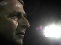 Bericht: Allofs vor Wechsel nach Wolfsburg