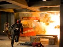 Themendienst Kino: Dredd