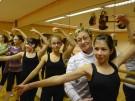 Ballettschule Sonja Kienast