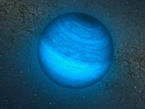 Planetarer Einzelgänger
