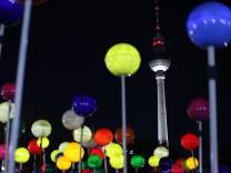775 Years Berlin: Anniversary Celebration