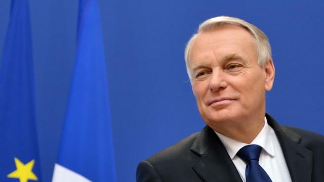 Deutsch-Französische Beziehungen SZ-Führungstreffen