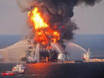 BP vor Einigung mit USA über strafrechtliche Explosions-Folgen
