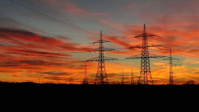 Energiewende Ökostrom Stromausfall München