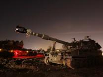 Nahost-Konflikt Gaza-Streifen Israel Palästinenser Hamas Pillar of Defense