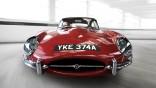 Ikone von der Insel: 50 Jahre Jaguar E-Type