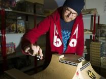 Martin Winkler, Münchner Fingerboarder, 2012