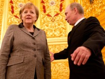 14. deutsch-russische Regierungskonsultationen
