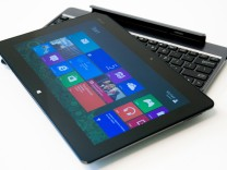 Asus Vivo Tab mit Windows RT