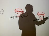 Henkel - Kasper Rorsted