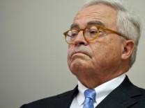 Prozess der Kirch-Erben gegen die Deutsche Bank