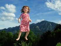 gel Erziehung Tipp Experten Expertentipp Kind Turnen Kinderturnen