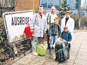 DDR-Ausreise; oh