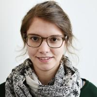 Portrait  Nadja Schlüter