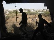 Nahost-Konflikt Palästinenser