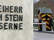 Freiherr-vom-Stein-Kaserne, ddp